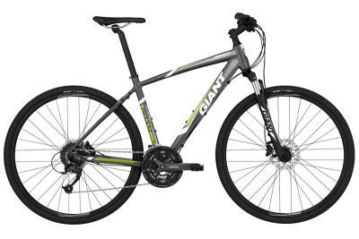Hybrid Bike Disc