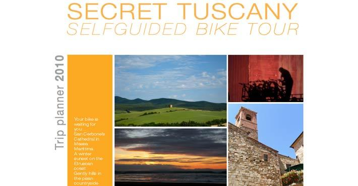 guided tour in Tuscany