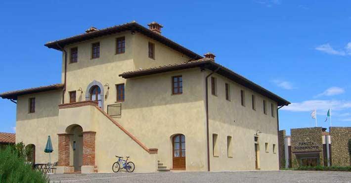 Ecorent Tour in Tuscany