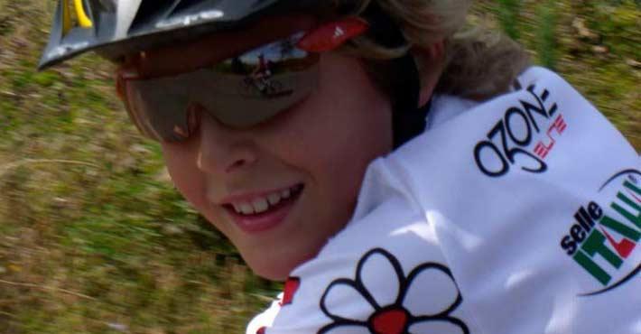 bike wellness ride in Tuscany