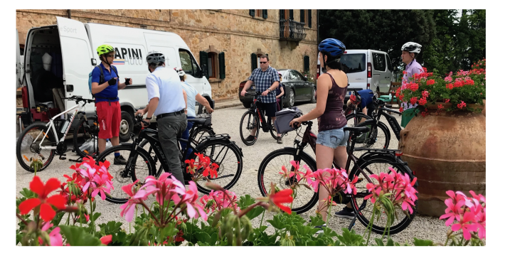 e-bike Guided Tour