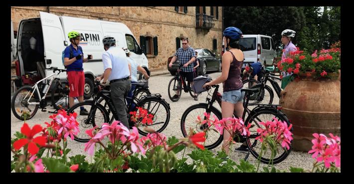 e-bike Guided Tour